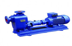 Single Stage Industrial Centrifugal Pumps by Civcon Industrial Corporation