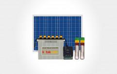 Kotak Solar  home Lights
