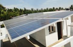 Kotak Solar Rooftop System