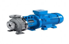 Magnetic Drive Centrifugal Pumps by Kenly Plastochem