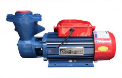 Mini Monoblock Crompton Greaves Pumps     by Bombay Engineering Syndicate