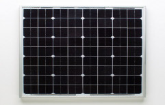 Monocrystalline Solar Panel by Grouppe Utilitie Private Limited