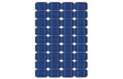 Monocrystalline Solar Panel(80 watts) by Solarlux Solutions