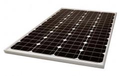 Monocrystalline Solar Panel by Karuda Techno Power
