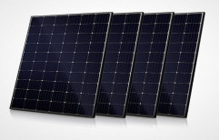 Monocrystalline Solar Panel by Nideeshwaram Power Corporation Private Limited
