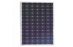 Monocrystalline Solar Panels by S. J. Renewable Energy