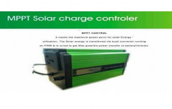 Mppt Solar Charge Controller by ENTECH ASSOCIATE