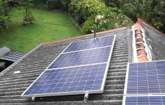 Multi Crystalline Solar Panel by Sunloop Energy