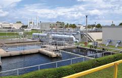 Municipal Wastewater Treatment Plant by Sri Dhanalakshmi Foundry