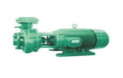 Non Self Priming Centrifugal Monoblock Pump, Power: upto 30 hp
