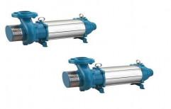 Open Well Submersible Pump by Aquastar Motors