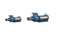Openwell Submersible Pump Set by Corsa Pumps