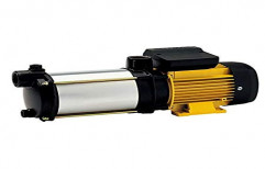 Prisma - Horizontal Multi-stage Centrifugal Pump by Aquatech Engineers