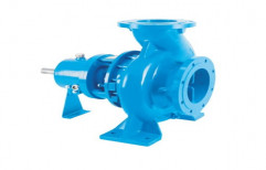 Promivac Horizontal Centrifugal Chemical Process Pumps in SS by Promivac Engineers
