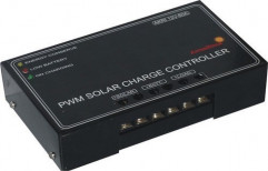 PWM Solar Charge Controller by Salice Exim
