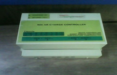 Rajivihaan Solar Charge Controllers 12V 40A or 40Amp DC Out by Rajivihaan Consultants Private Limited