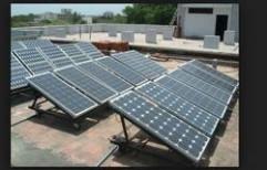 Residential Solar Power Plant    by Shree Solar Systems