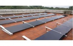 Residential Solar PV System         by Sunloop Energy