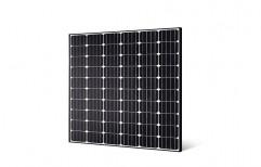 RG(BK) series (Black) Hyundai solar module