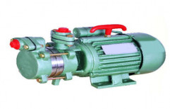 Self Primimg Pump Ci by Moni Pumps & Equipments
