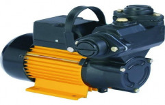 Self Priming Monoblock Pump by Shree Amman Agencies