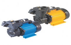 Self Priming Monoblock Pumps by Siphon Pumps Private Limited