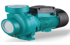 Self Priming Pump Set by LEO PUMPS INDIA
