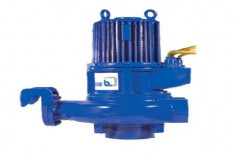 Sewage And Waste Water Pump by KSB Pumps Limited