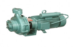Single Phase Centrifugal Monoblock Texmo Pump     by Krishi Machinery Stores