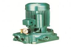 Single Phase Jet Centrifugal Monoblock Pumps     by Texmo tirumala electricals