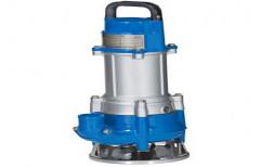 Sludge Pump   by Sujal Engineering