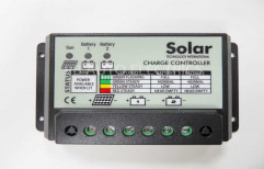 Solar Charge Controller by Aakash Solar Energy