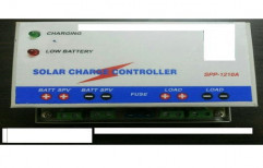 Solar Charge Controller by Galaxy Solar India