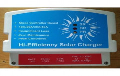 Solar Charge Controller by Hitech Electronics