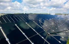 Solar Off Grid by Aadhi Solar Solutions