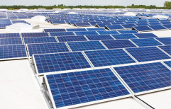 Solar Power Panel by Amperes Energy Solutions