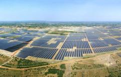 Solar Power Plant by Aatap Energy Pvt Ltd