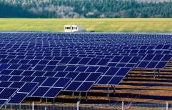 Solar Power Plant by Abha Energy