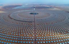 Solar Power Plant by Sukoon Power Technology