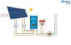 Solar Power System Meter Box by AVK Solutions