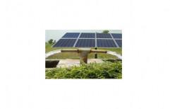Solar PV Pump System