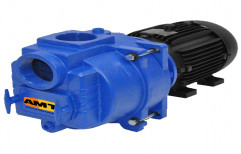 Solvent Transfer Pump   by Micro Tech Engineering