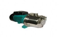 Stainless Steel Self Priming Monoblock Pumps   by Ascent Engineers