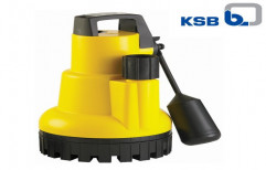 Submersible Dewatering Pumps by KSB Pumps Limited