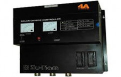 Sukam PWM Solar Charge Controller 96V 60A by 4 A Technologies
