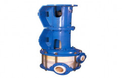 Vertical Centrifugal Pump by Fivebro International Private Limited