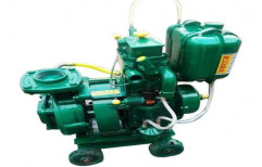 5 hp Single Phase Mono Block Diesel Pump Set
