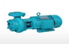Domestic Centrifugal Monoblock Pump     by Kissan Engineering Corporation