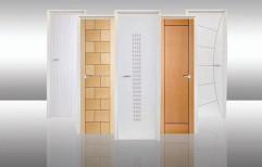 Doors by Shri Mahalakshmi Glass & Plywoods