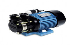 High Speed Suction Monoblock       by Tecmo Pumpstes